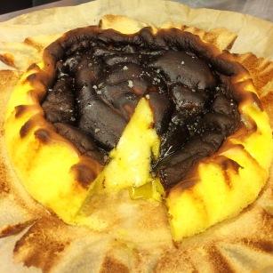 Pao De Lo, Portuguese Olive Oil Cake