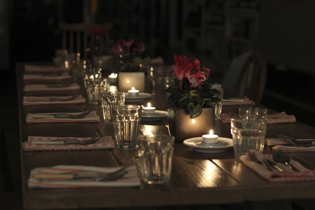 platelickers, supper club, cambridge, afternoon tease, pop up, restaurant, secret supper