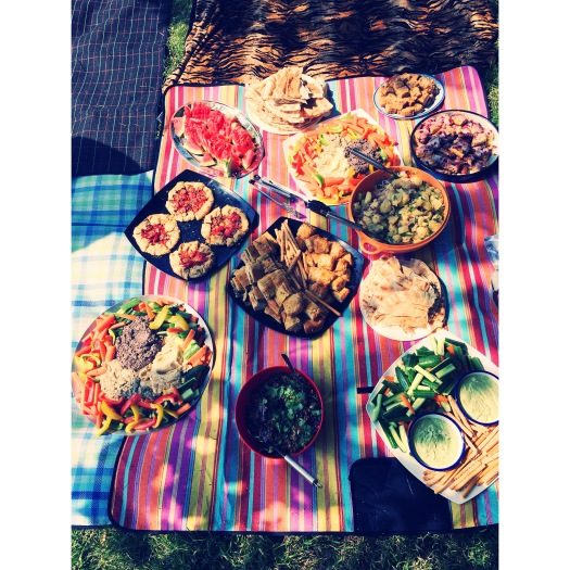 picnic, brighton, delivery, lunch, snacks, catering